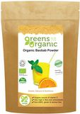 Greens Organic - Organic Baobab Powder 100gm